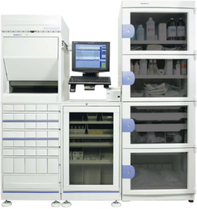 Automated Medication Dispensing Solutions