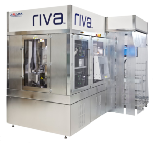 fully automated IV compounding solutions